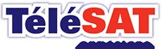Télésat old logo