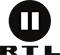 RTL II, altes Logo