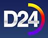 Diaspora 24 (Télé-bi) logo
